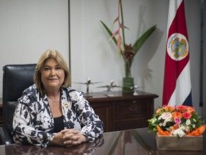 Raventós chosen as Costa Rica minister of tourism