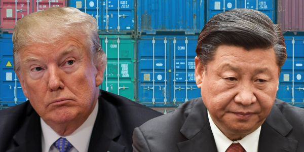 Trump is 'likely' to announce $200 billion of new China tariffs as early as Monday