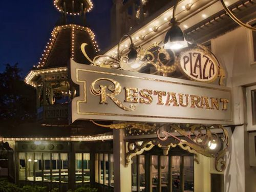 Disney World is now serving alcohol at all of its restaurants in Magic Kingdom