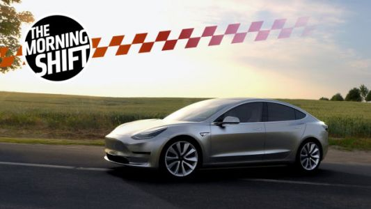 Elon Musk Thinks Tesla Will Escape Model 3 Production Hell This Month