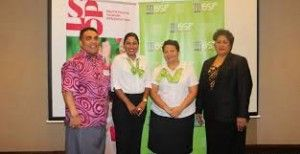 2nd Pacific Tourism Insights Conference held in Samoa on 3rd October
