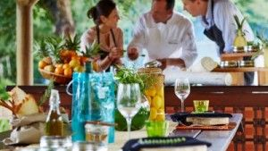Say Yes to Wellbeing with Four Seasons Resort Mauritius at Anahita This Global Wellness Day