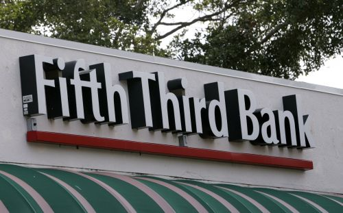 Fifth Third Bancorp to buy MB Financial for about $4.7 billion