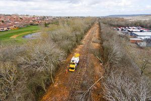 Public Inquiry Begins Into Next Phase Of Transformational East West Rail Project