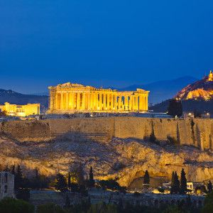 Travel to Greece: What you need to know