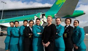 Aer Lingus has announced it won't require