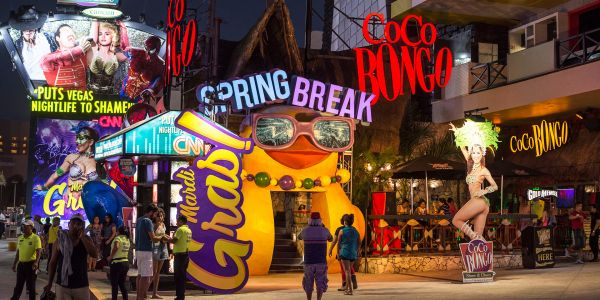 Cabo vs. Cancun: The Battle of Mexico's Hottest Vacation Spots