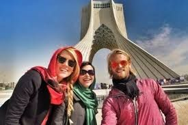 Official confirm that annual tourism revenue of Iran hit $11.8bn