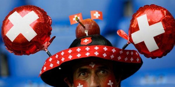 An economist explains the fundamental flaw at the heart of Switzerland's revolutionary referendum on banking