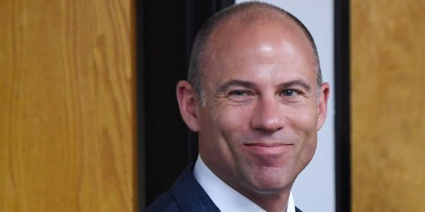 Michael Avenatti takes a victory lap after Wall Street Journal reports Trump directed an effort to keep Stormy Daniels silent earlier this year