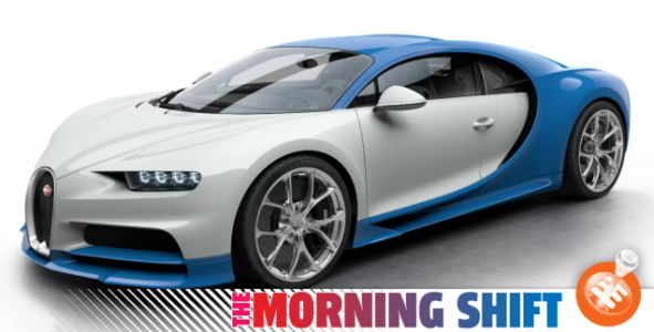 Volkswagen Isn't So Sure About That Whole Supercar Thing
