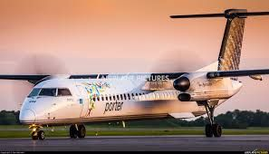 Porter Airlines Touches Down in Muskoka with Inaugural Summer Service