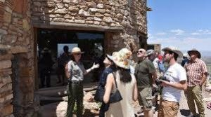 Native or tribal tourism is preferred by many tourists now