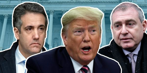 Trump surrounded himself with yes-men who treated him like a cult leader. As his impeachment trial looms, that could prove a disaster