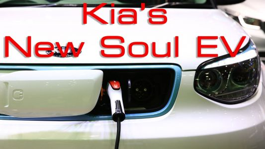 Kia Soul EV Will live On - With A Far Bigger Range
