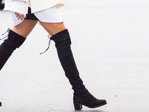 Nordstrom just opened up early access to its biggest annual sale - here are 30 fall boots you can save on now