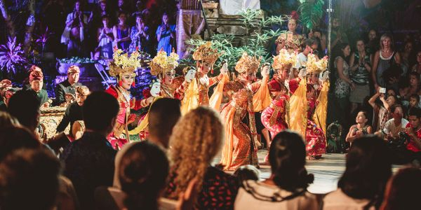 Four Bali Music Festivals with Staying Power