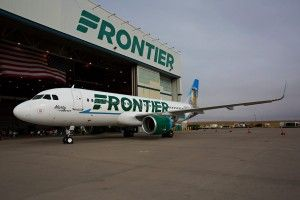 Frontier Airlines makes emergency landing after smoke reported in cabin