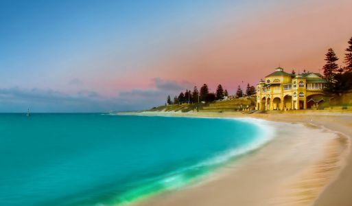 Visit Perth Western Australia: Best Holiday Destinations with Hotels