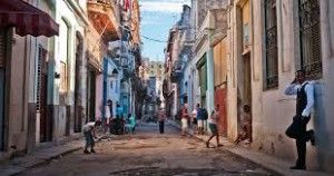 Cuba puts complete restriction on all tourists