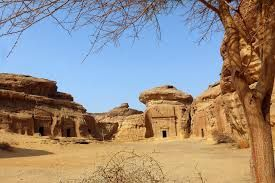 Saudi Arabia aims to attract millions of tourists globally by 2030