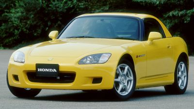 Historical Evidence Suggests That Honda Once Sold A Rear-Wheel Drive Two-Seater Sports Car