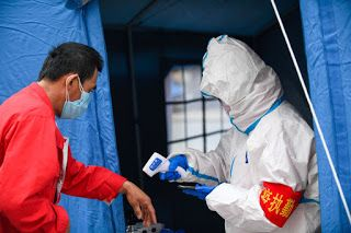 New Coronavirus Outbreak in China Prompts Limited Lockdown