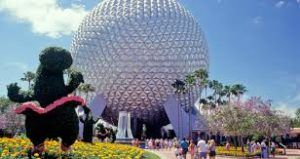 Technology in tourism is attracting tourists to many places like Orlando