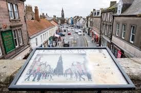 Berwick tourism gets a £300K boost up