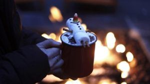 Four Seasons Resort and Residences Whistler is Getting Wrapped Up in All Things Festive