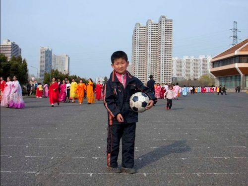 A photographer visited North Korea 6 times to see what life is really like - here's what he saw