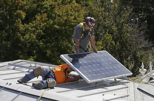 Here's what California's new solar-panel rule for housing means for affordability