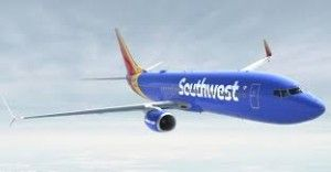 Southwest Airlines Puts Summer Travel On Sale