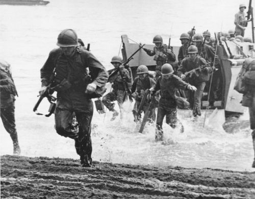7 things you didn't know about one of the toughest Pacific battles of WWII