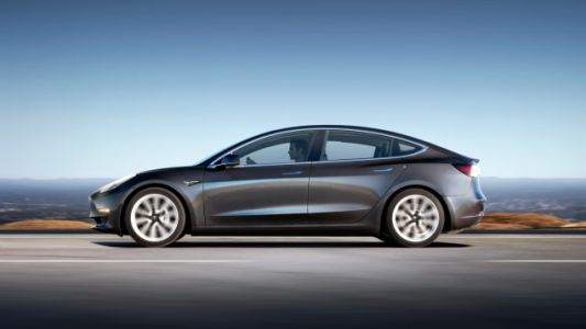 You Can't Buy Tesla's $35,000 Model 3 Online Anymore