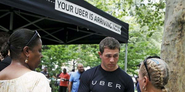 How Uber's internal safety team handles everything from car crashes to assaults