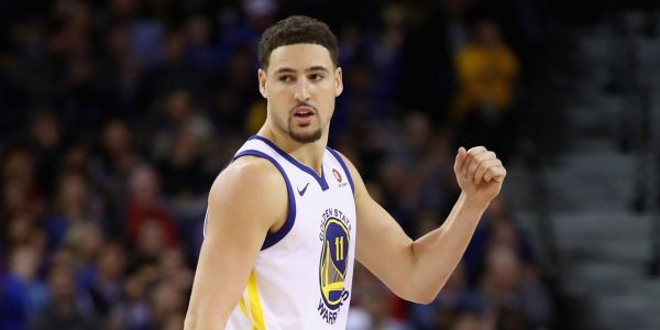 Klay Thompson may now test free agency instead of signing a team-friendly extension and it could make the Warriors' biggest problem worse