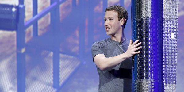 Facebook is shaking up its efforts to connect a billion new users to the internet