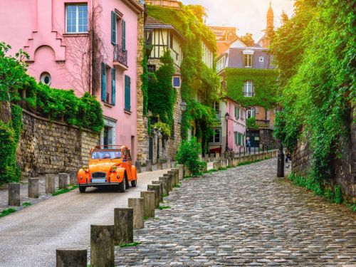 7 tips for visiting France when you don't speak French