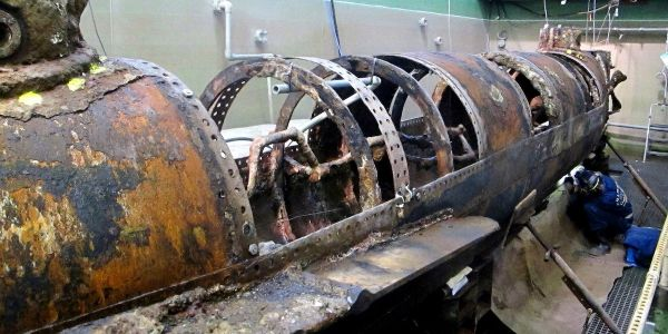 New clues emerge about why the Confederacy's first submarine disappeared after sinking a Union warship