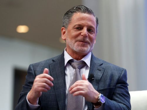 Quicken Loans founder Dan Gilbert on how he's building a Midwestern empire, from owning the Cleveland Cavaliers to rebuilding downtown Detroit