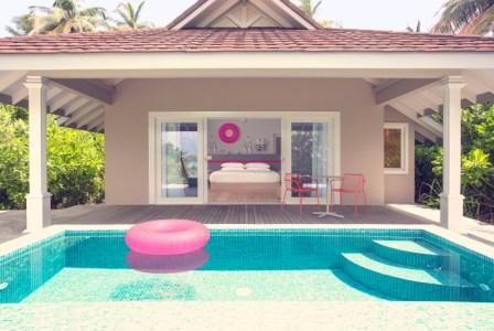 The Standard, Huruvalhi Maldives relaunches package to offer long-term stays