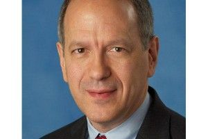 Gerry Laderman Chief joins United Airlines as financial officer