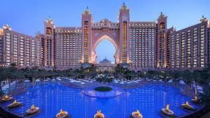 Atlantis, The Palm Gives Back The Cost of PCR Departure Tests to International Guests