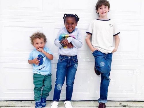 Gymboree is back from the dead, but furious parents say its new look 'is complete garbage'