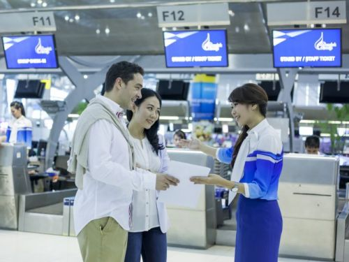 Bangkok Airways Passenger Service System will be unavailable during 13-14 July 2019