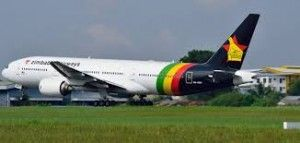 Zimbabwe launches Zimbabwe Airways to encourage tourism