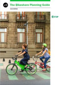 The Bikeshare Planning Guide