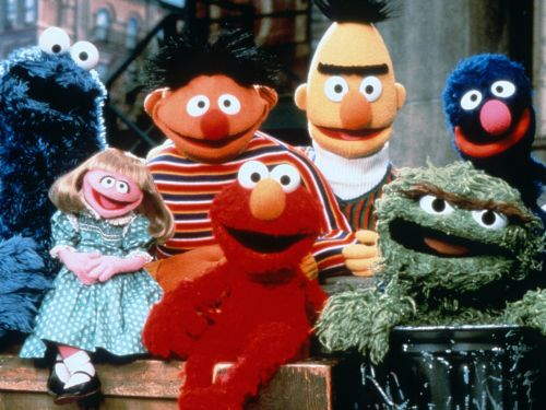 13 surprising things you didn't know about 'Sesame Street'