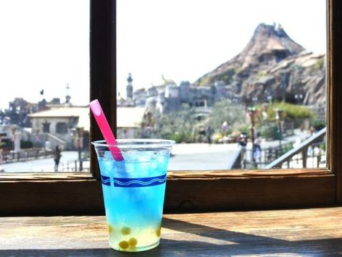 The 8 cutest eats offered at Tokyo Disneyland